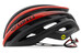 Giro Cinder Mips Helmet mat black/bright red